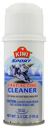Johnson Wax 247-006 5.5 Oz Sport Shoe Cleaner