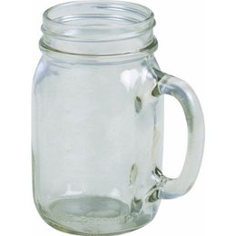 Ball 41702 Mason Jar Mug - 16 oz