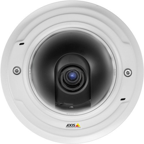 AXIS Communications 0406-001 P3367-V FIXED VANDAL DOME  5MP 3-9MM