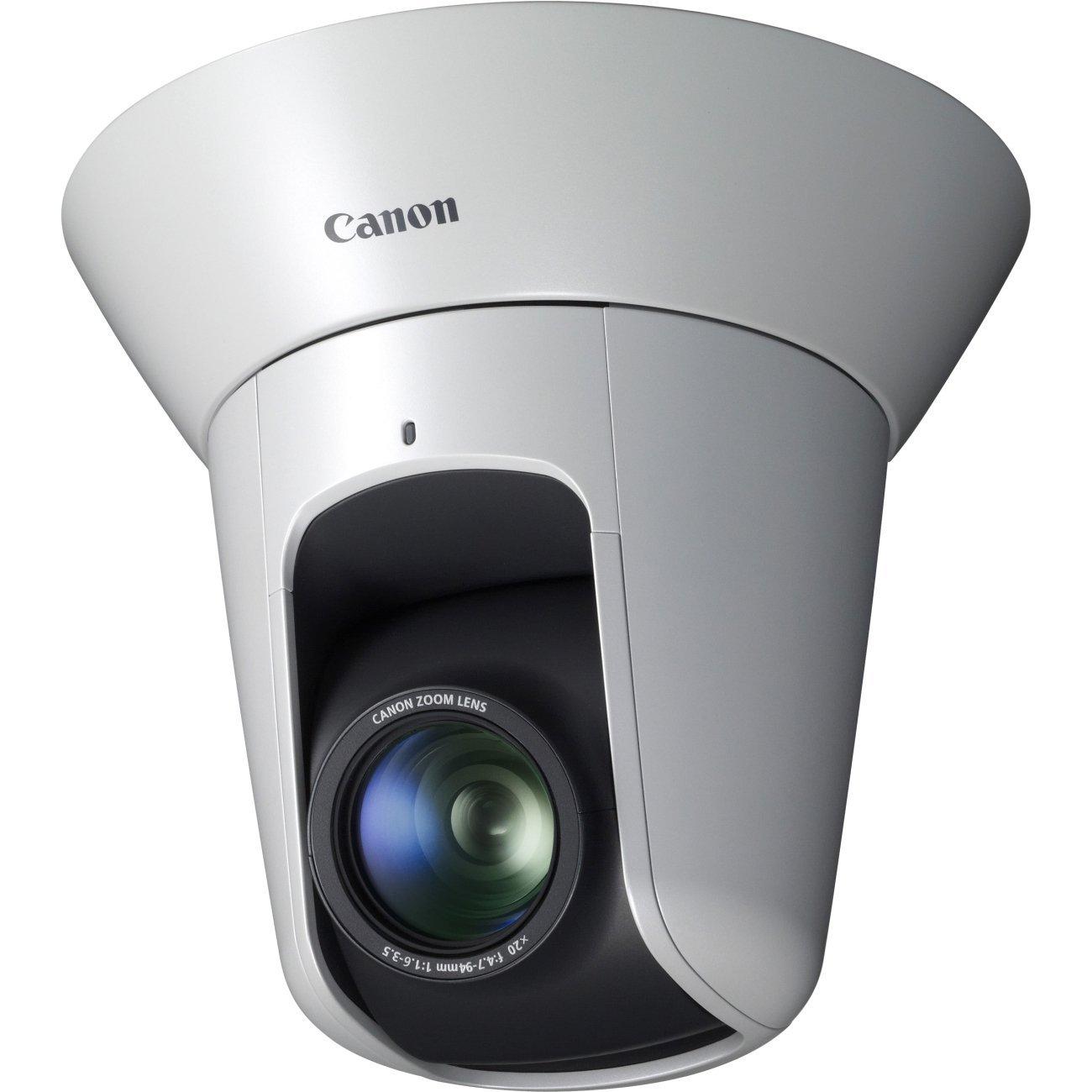 Canon 6812B002 VB-H41 Full HD PTZ IP camera