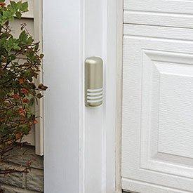 Xodus Innovations BL630 Deck Marker Light - Pewter