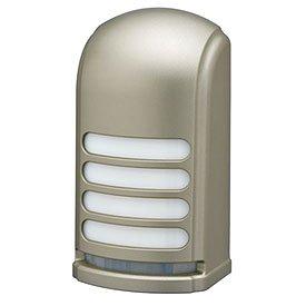 Xodus Innovations BL735 Motion Deck Light - Pewter