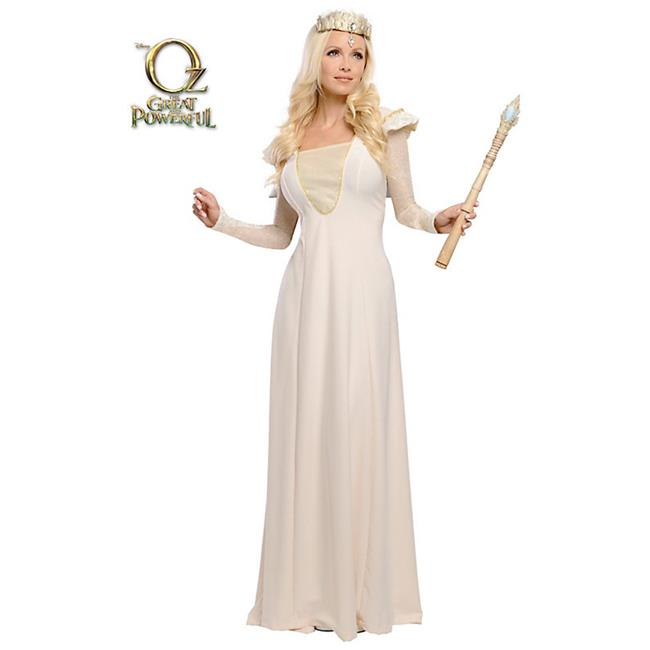 Rubies Costume Co R887170-M Womens Deluxe Glinda Costume Size Large