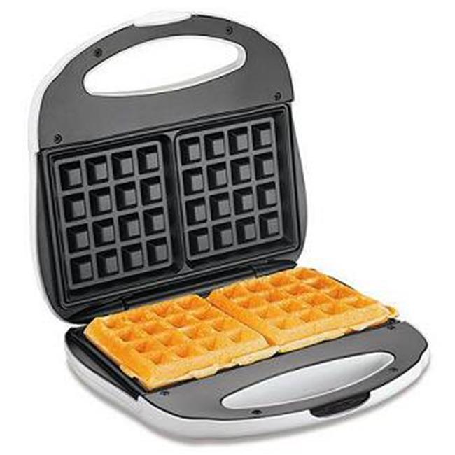 Proctor 26008 WHT Belgian Waffle Baker