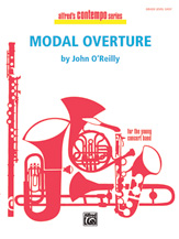 Alfred 00-1279 Modal Overture