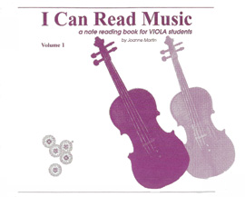 Alfred 00-0440 I Can Read Music- Volume 1