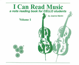 Alfred 00-0441 I Can Read Music- Volume 1