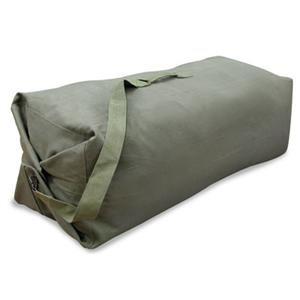 Duffel Bag W Strap 25 in.x 42 in.