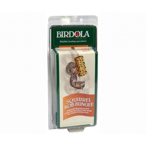 Birdola Products BDOLA54322 Squirrel Bungee