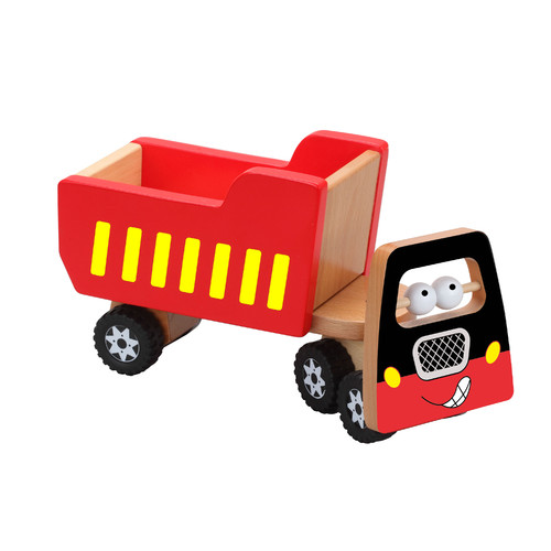 Classic Toy 4105 Dump Truck GRPS645