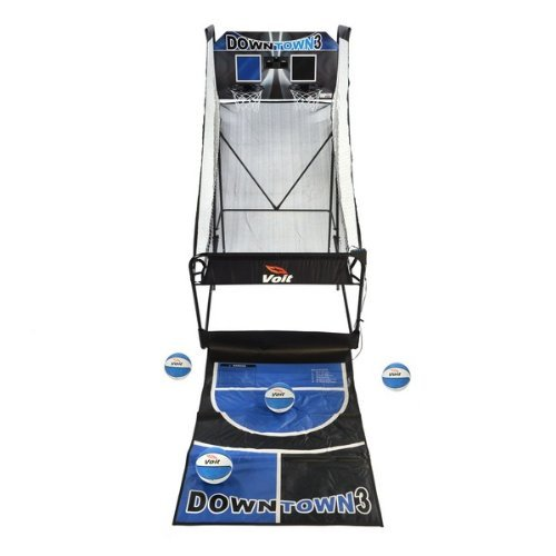 Voit 68100 Voit Downtown 3 Basketball Arcade Game