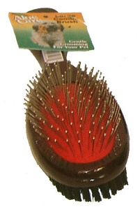Boss Pet Products 06408 Large Combo Dog Brush
