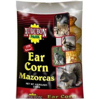 Global Harvest/woodinville 41977 6.5 Lbs Audubon Park Ear Corn - Pack of 6