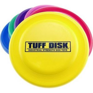 Petsport Usa Inc 60010 Tuff Disk Dog Toy