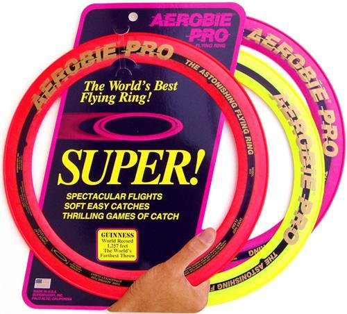 Image of Aerobie Inc 13C12 13 in. Pro Flying Ring
