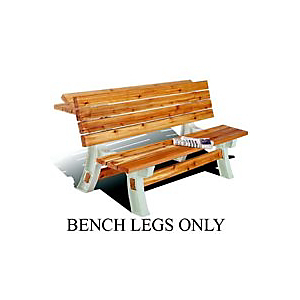 Hopkins - F3 Brands 90110 Flip-Top Bench
