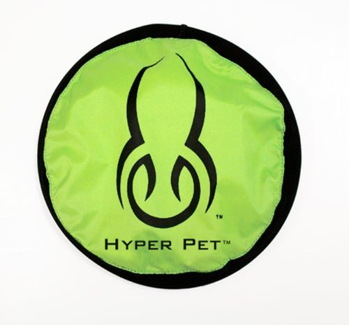 Hyper Pet 47900 9 in. Hyper Pet Flippy Flopper