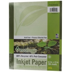 Pacon Corporation 3204 Pacon Corporation 3204 8 in. X 10.5 in. College Ruled Ecology Recycled Filler Paper at Sears.com