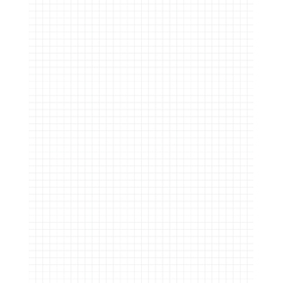 Royal Consumer Product 23308 Royal Consumer Product 23308 22 in. X 28 in. White Grid Posterboard 25 Count