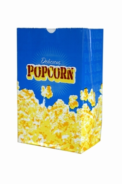 Paragon - Manufactured Fun 1061 Medium Butter Popcorn Bags
