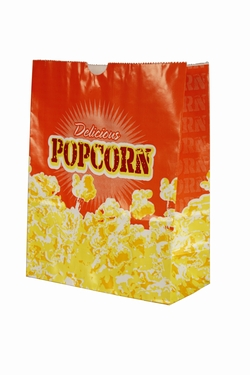 Paragon - Manufactured Fun 1062 Large Butter Popcorn Bags