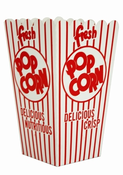 Paragon - Manufactured Fun 1045 Large Popcorn Scoop Box