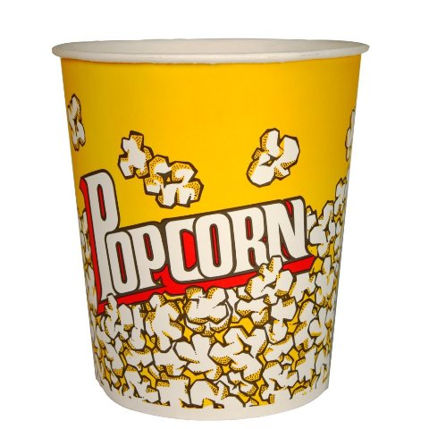 Paragon - Manufactured Fun 1064 Small Popcorn Bucket