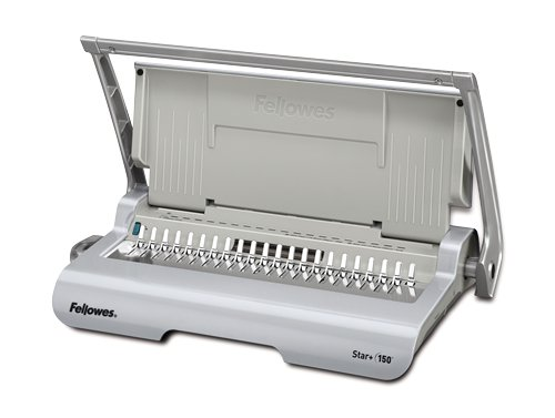 Fellowes  Inc. Comb Binding Machine Star plus