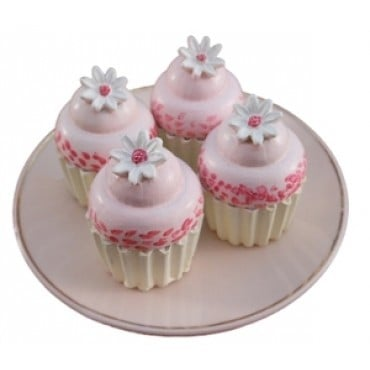 The Queens Treasures AGCA-MC Bakery Collection - Mini Cupcakes For American Girl Dolls