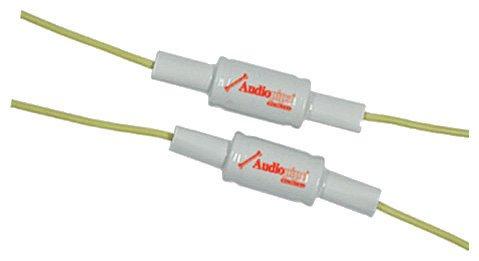 Image of Audiopipe Bass Blocker, Pair