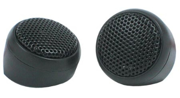 Image of Audiopipe 250W Super High Frequency Dome Tweeter