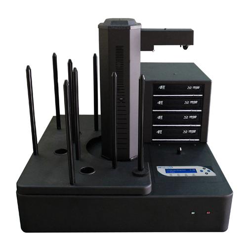 Vinpower Digital Dvd Duplicators and Printers