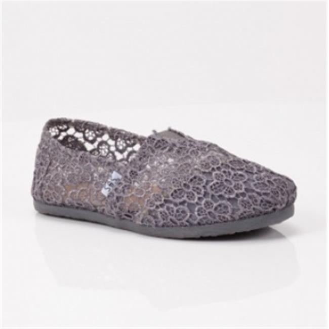 DDI-1215632-Grey-Crochet-A-Slip-on-Case-Of-12