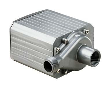 Danner Eugene Pond P Pump 18 Mag Drive 1800 Gallon - 02718