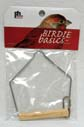 "Prevue Pet Products  067220 3"" x 4"" Birdie Basics Birch and"