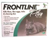 F.C.E. 011-66901 Frontline Plus Cat 6 Pk