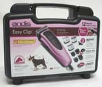 Andis Company 60105 Easy Clip Grooming Kit 12Pc