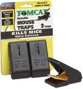 Motomco Ltd D 33500 Tomcat Mouse Trap 2Pk