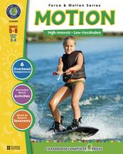 Classroom Complete Press CC4509 Motion