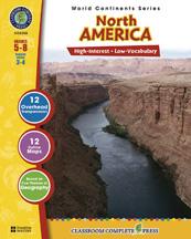 Classroom Complete Press CC5750 North America