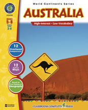 Classroom Complete Press CC5755 Australia