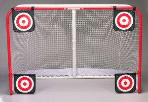 Franklin Sports 12183 NHL Goal Corner Shooting Target