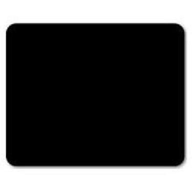 HandStands 15S07 Basic Super Mouse Pad - Black