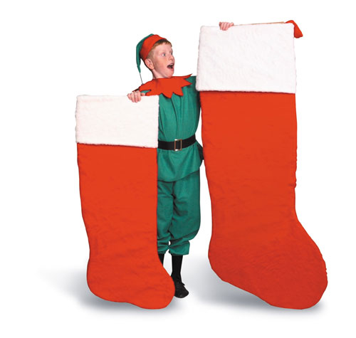 Halco 4045 Giant Stocking- Size 45 inch