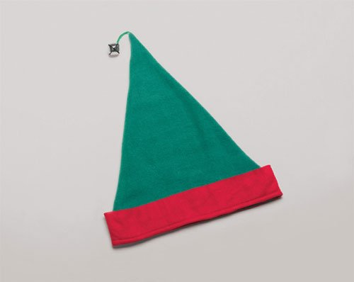 Halco 1109 Elf Hat- One size fits most