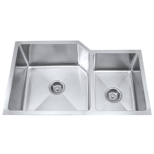 Kraus KHU123-32 stainless steel sink KRAS242
