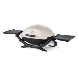 Weber 566002 Q 220 Gas Grill at Sears.com
