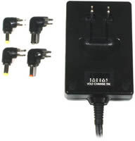 Ambico D-0920 Digital Camera Ac Adapter