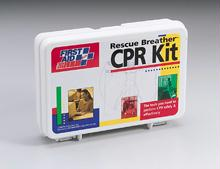First Aid Only 206-CPR-FAO 9 Piece 2 person CPR Kit