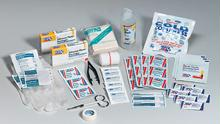 106 Piece  25 Person First Aid Refill